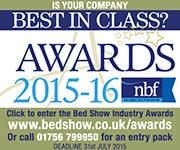 NBF Awards 2015