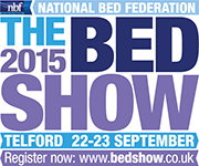 The Bed Show 2015