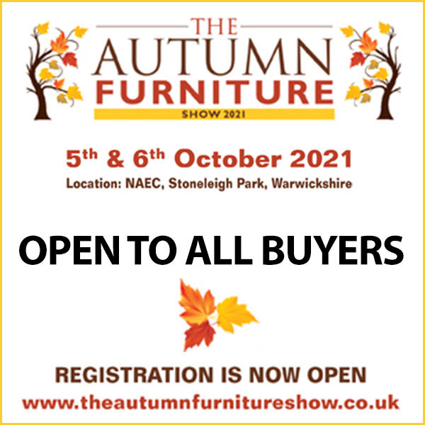 Autumn Furniture Show 2021 (Minerva)